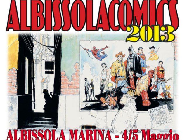 Albissola Comics 2013: questo fine settimana la seconda edizione