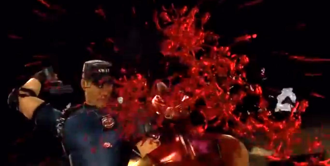 Le migliori morti nei video giochi: da Mortal Kombat a Grand Theft Auto