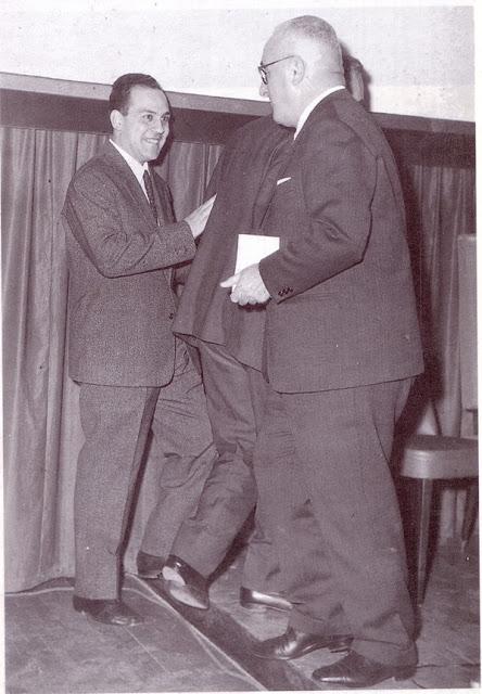 Romano Calisi e Luigi Volpicelli (1965)