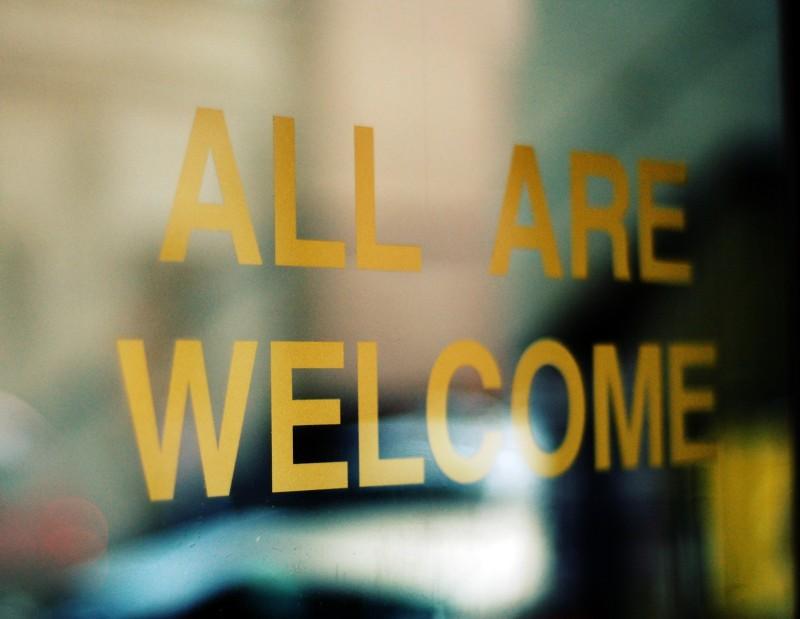 Benvenuti… su ilblogger.it