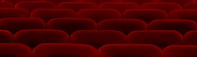 Cinema Visioni è aperto, benvenuti.