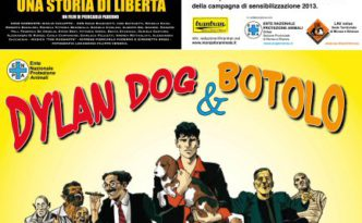 Dylan Dog e Botolo