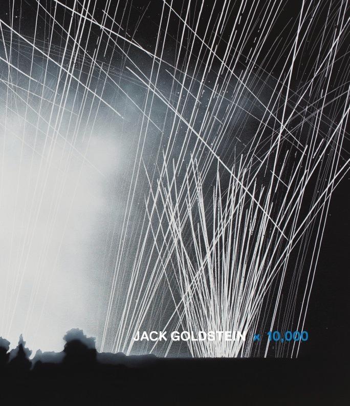 L'arte e i video di Jack Goldstein in mostra a New York