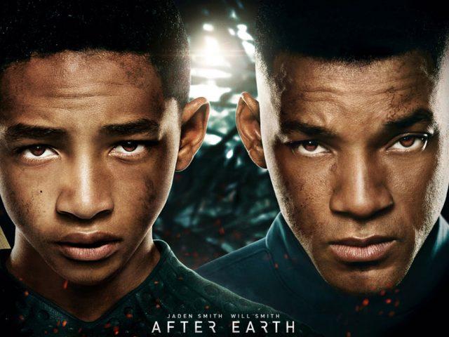 Film al cinema per nerd (3): After Earth, POE, Il libro della giungla