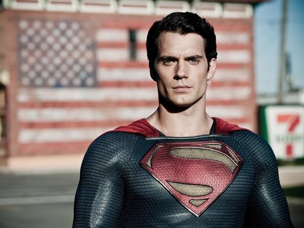 Henry Cavill: ecco chi è il Superman di L'uomo d'acciaio