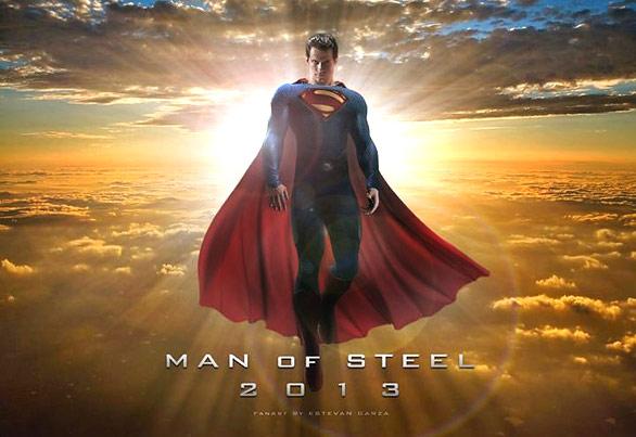 Film al cinema per nerd (5): L'uomo d'acciaio, Madoka Magica