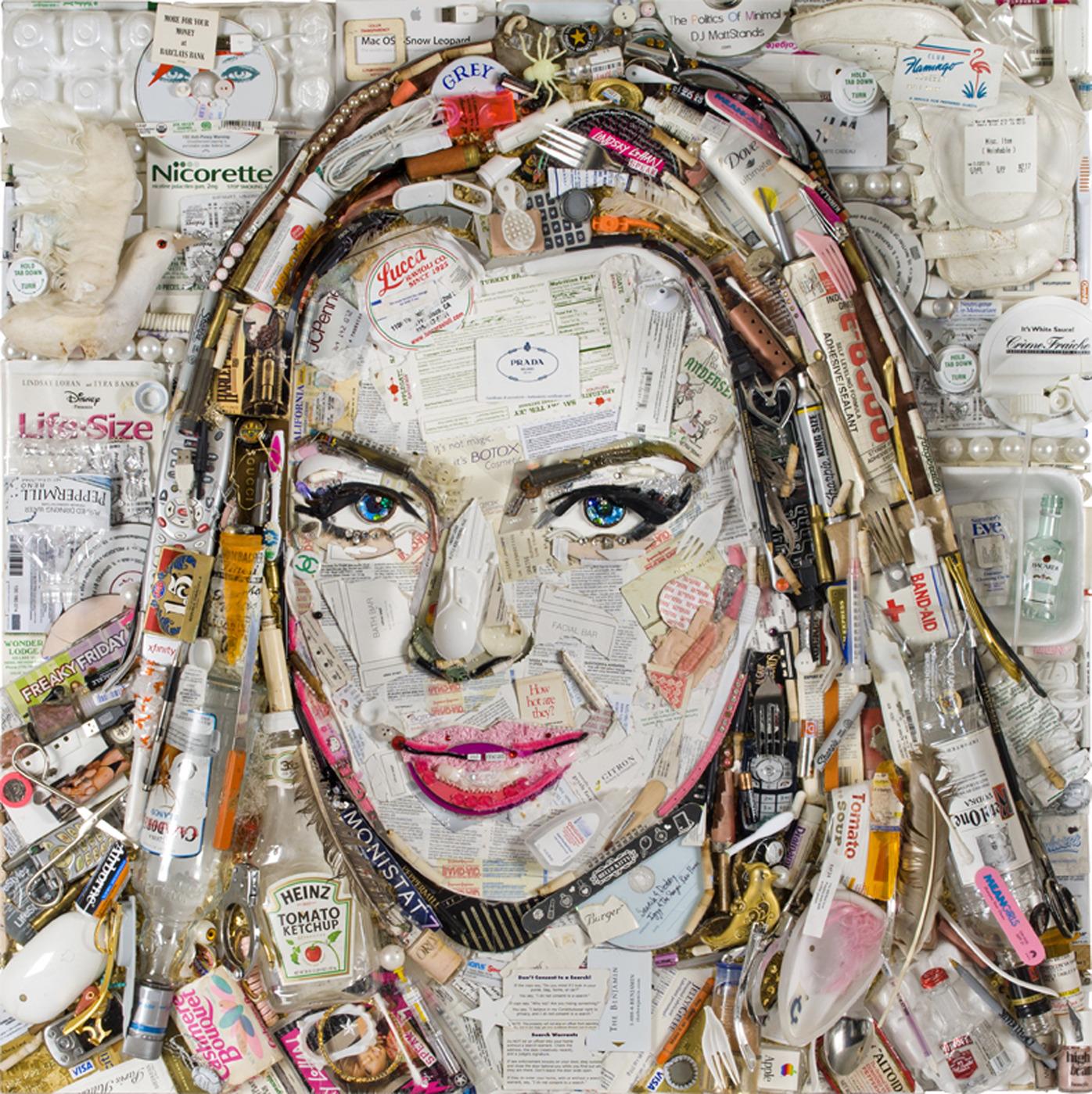 Lindsay Lohan by Jason Mercier