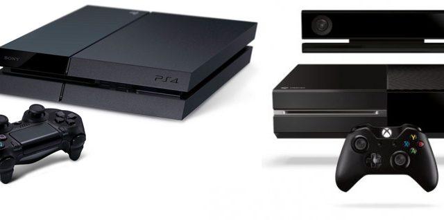 Sfida PS4 vs Xbox One all'E3 di Los Angeles