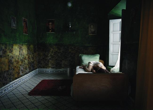 L'arte di Shirin Neshat in mostra a Madrid