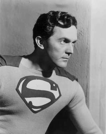 Kirk Alyn  - Superman