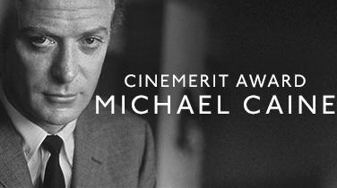 A Michael Caine il premio alla carriera del Munich International Film Festival