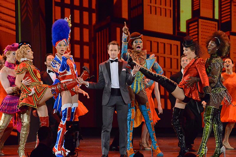 Tony Awards 2013: vincitori, video e foto della serata