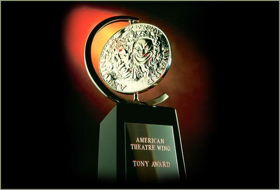 Domani i Tony Awards 2013, i premi al teatro statunitense