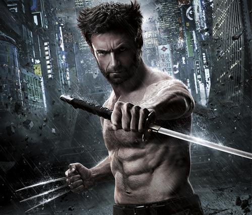 Film al cinema per nerd (10): Wolverine – L'immortale, Titeuf, Eco Planet