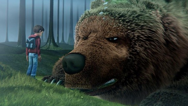 Film al cinema per nerd (7): Dino, Il grande orso