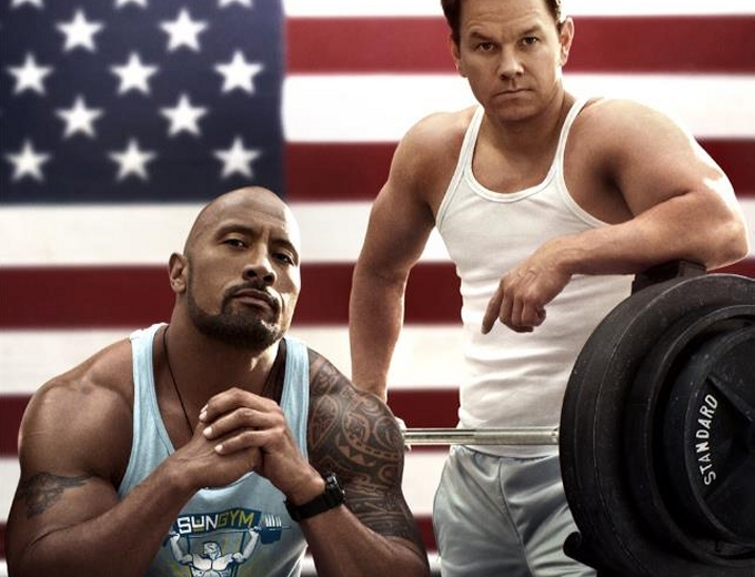 Film al cinema per nerd (9): Pain & Gain, Facciamola finita