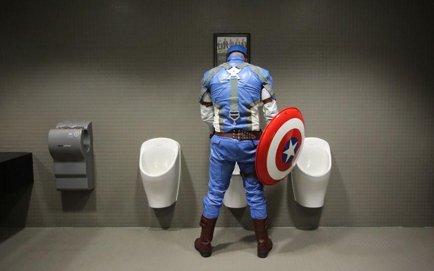 I migliori cosplay del London Super Comic Con 2013