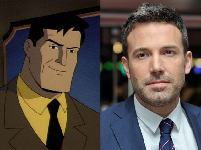 Ben Affleck sarà il nuovo Batman!