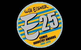 Eisner Award 2013