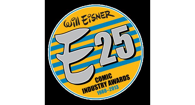 Eisner Awards 2013: tutti i vincitori [video]
