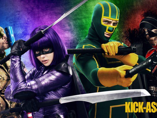 Film nerd (13): Kick-Ass 2, Turbo, Monsters University, Red 2