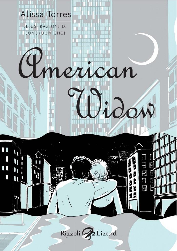 American-Widow