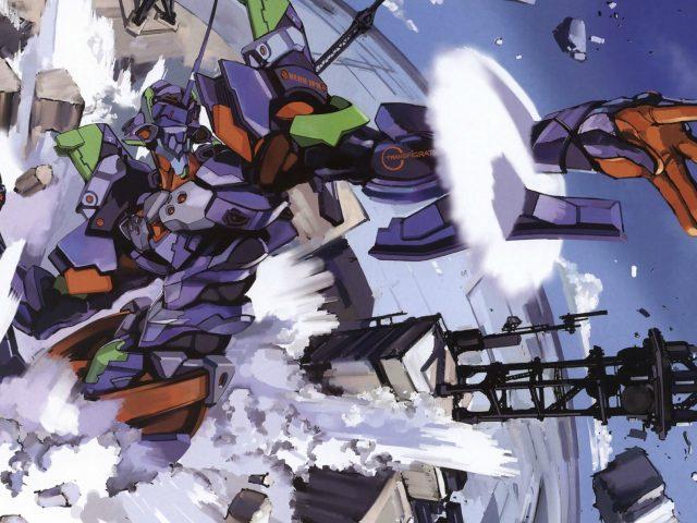 Film nerd (18): I Puffi 2, The Grandmaster, Evangelion: 3.0