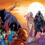 Matrimonio-Storm-Black-Panther