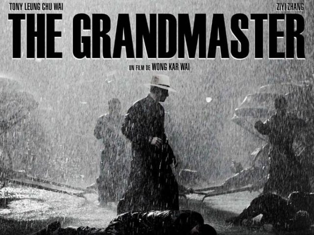 """The Grandmaster"", Wong Kar Wai racconta il suo film"