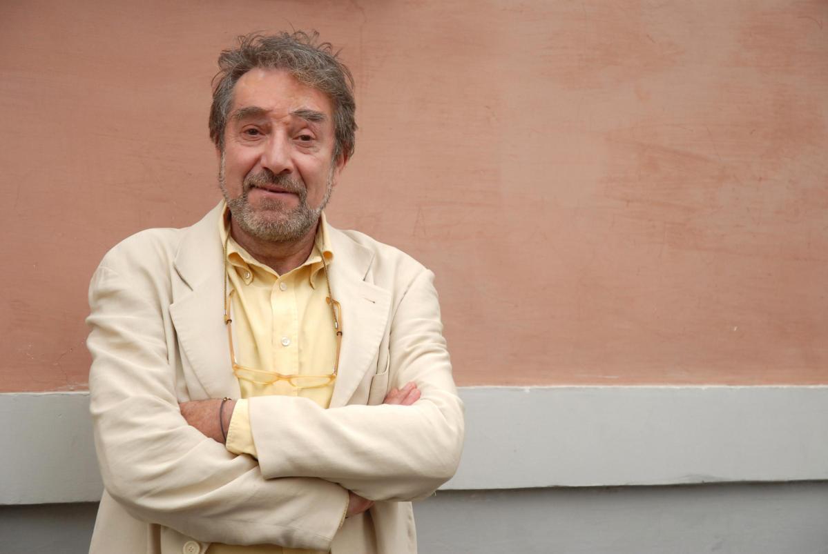 Morto Andrea Brambilla, Zuzzurro di Gaspare e Zuzzurro