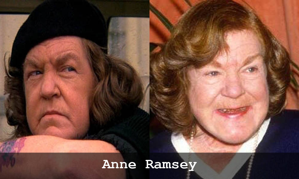 Anne Ramsey in I Goonies