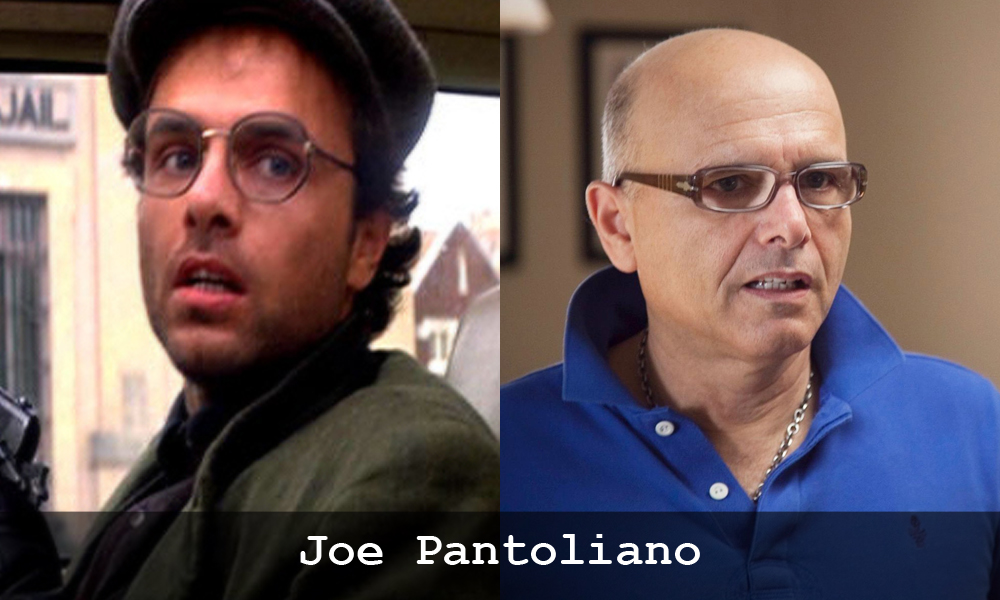 Joe Pantoliano ne I Goonies