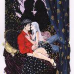 Lola-Airaghi-Dylan-Dog-illustrazione-a-colori-2007