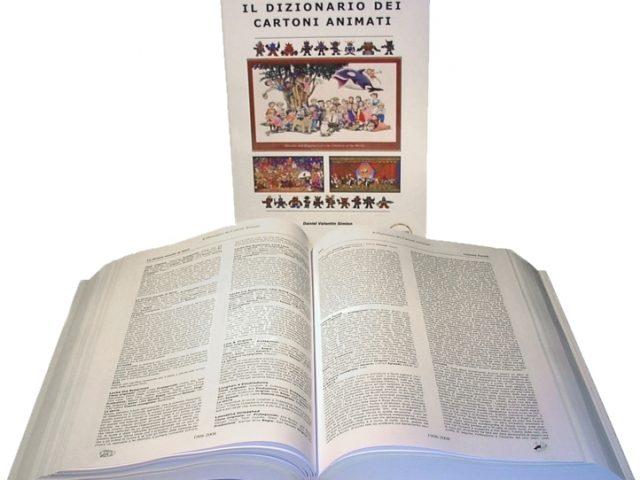 Il dizionario dei cartoni animati! Intervista a Daniel Valentin Simion