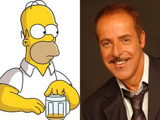 Massimo Lopez: è lui la nuova voce di Homer Simpson