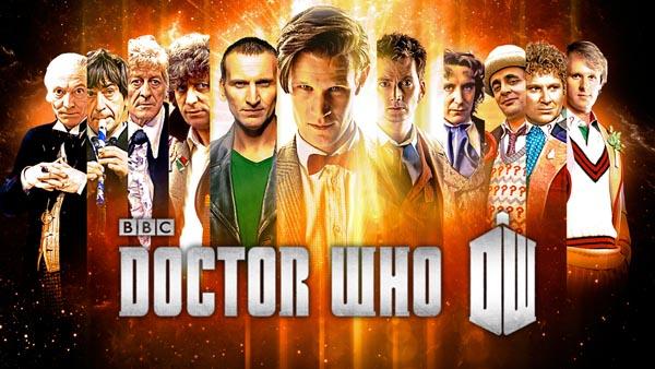 Doctor Who: perché è ancora così amato dopo 50 anni?