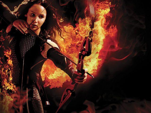 Film Nerd (21): Hunger Games 2, Free Birds