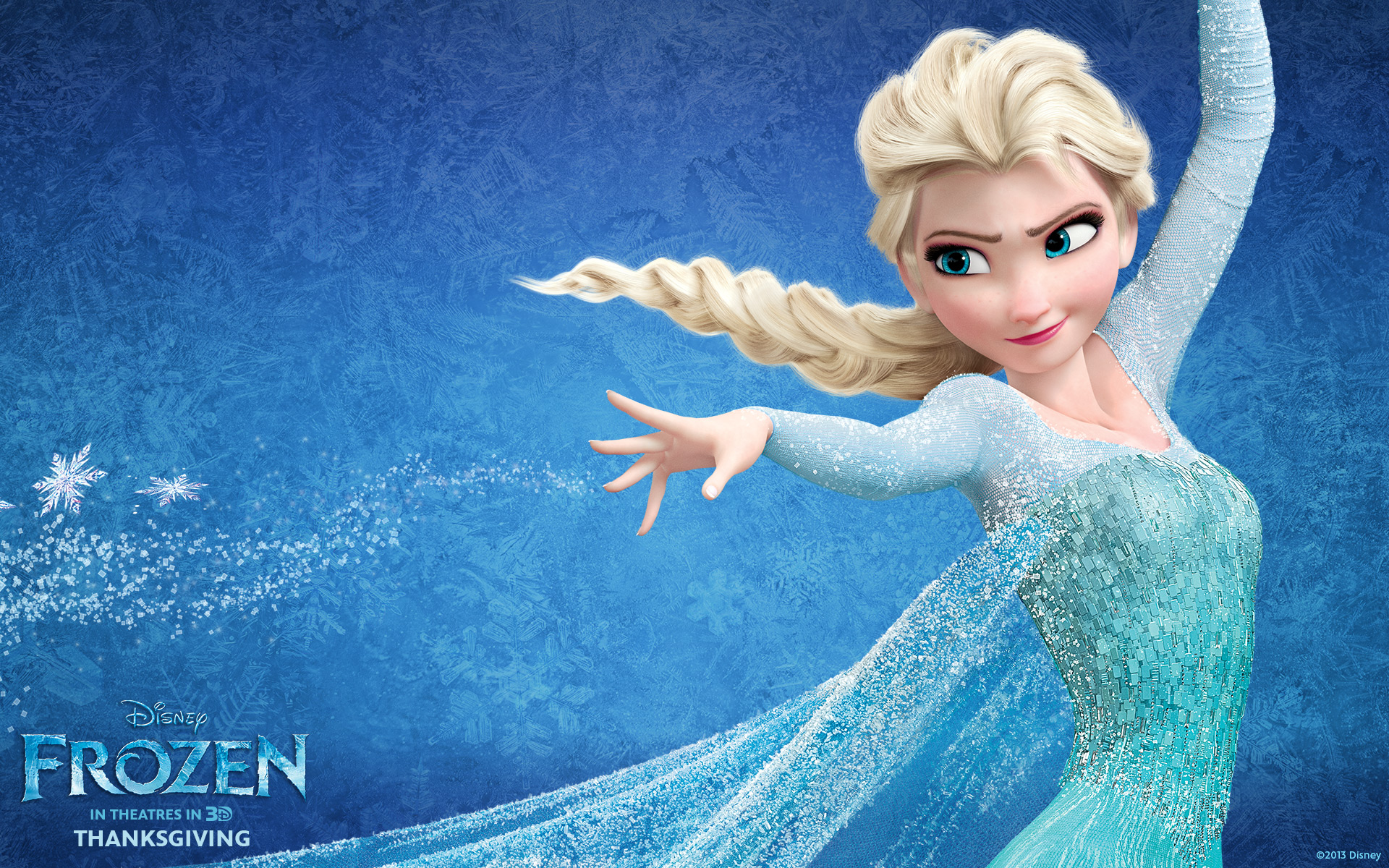 Film Nerd (24): Frozen
