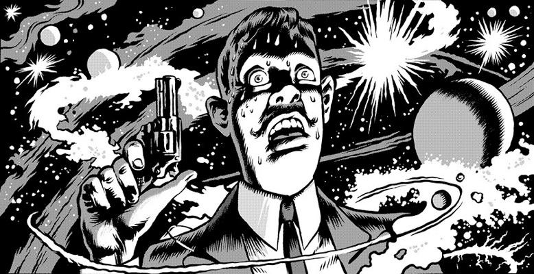 H.P. Lovecraft – Da Altrove e altri racconti [recensione]