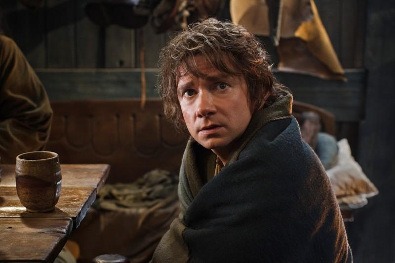 Film Nerd (23): Lo Hobbit 2, Il segreto di Babbo Natale