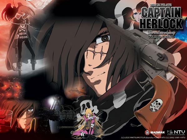 Captain-Herlock