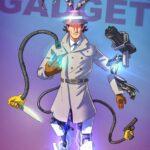 Tohad-Inspector-Gadget