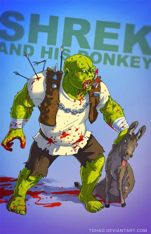 Tohad-Shrek