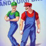 Tohad-Super-Mario