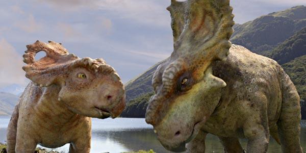 Film Nerd (28): A spasso con i dinosauri; I, Frankenstein