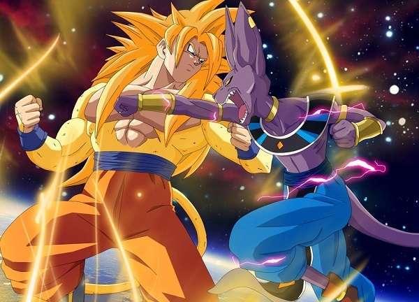 Film Nerd (29): Dragon Ball Z, Belle & Sebastien, Hercules