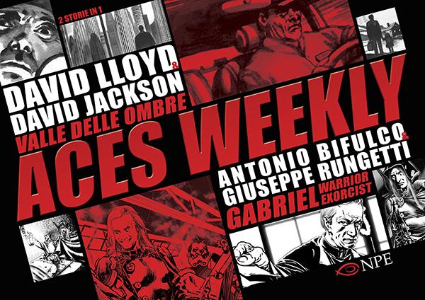 Aces Weekly: la recensione