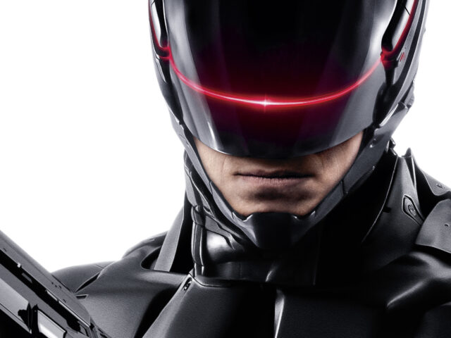 Film Nerd (30): RoboCop, Hansel & Gretel, Khumba, Walt Disney