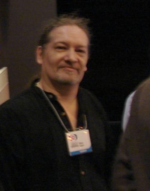 Garry Leach