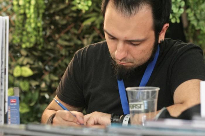 Giuseppe Cafaro
